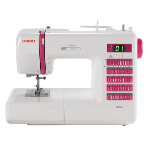 Janome Sewing Machine Repairs