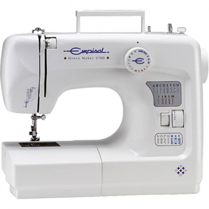 You Asked 4 It: Care & Feeding of Your Sewing Machine